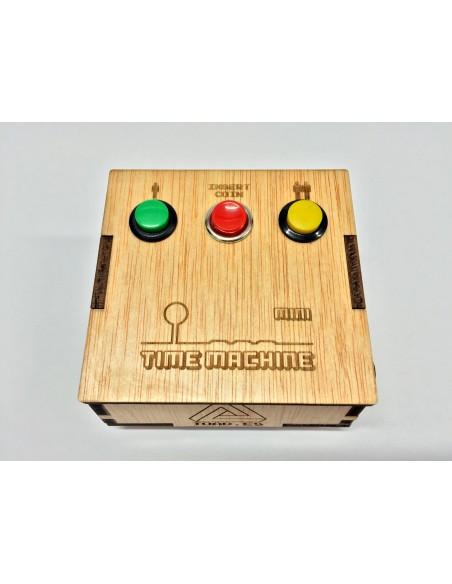 Retroconsola Time Machine Mini