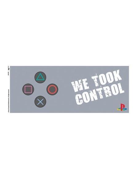 Taza PlayStation