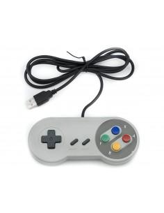 Gamepad SNES Style