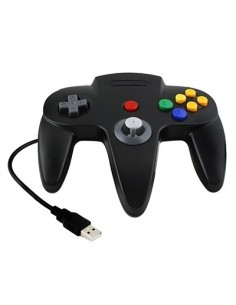 Gamepad Trust GXT24