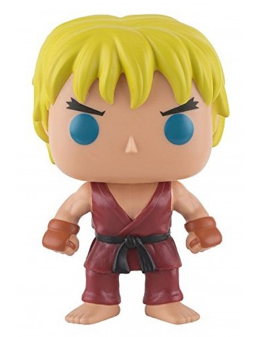Pop Street Fighter Ken