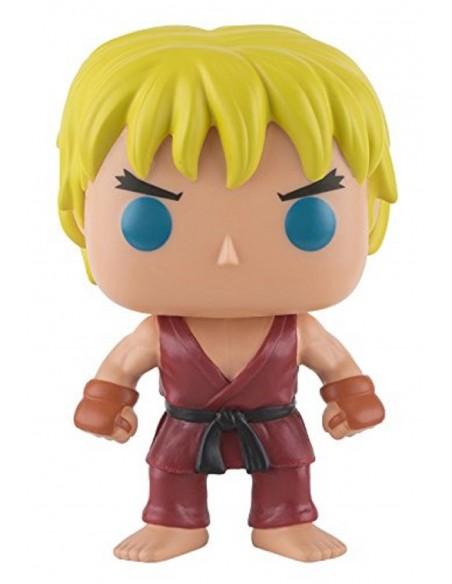Pop Street Fighter Ken