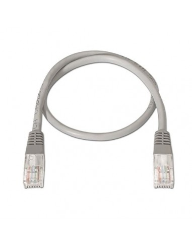 Cable de red 2m RJ45 Cat5