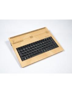 Retrocomputadora Time Machine KB Classic