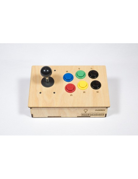 Joystick TOAD Time Machine Player2