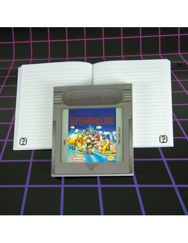 Zelda Hyrule Notebook