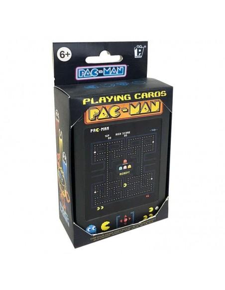 Baraja Pac-Man