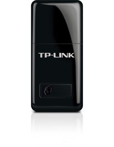 Antena WI-FI N Mini USB 300Mbps TP-Link
