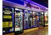 Videojuegos Star Games
