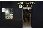 Gold Saucer Store