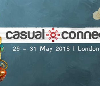 Casual Connect Europe Londres