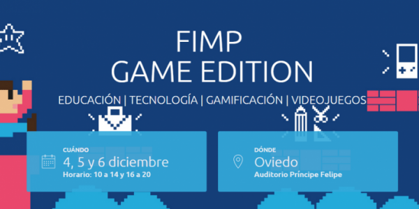 Time Machine en FIMP 2014 Game Edition