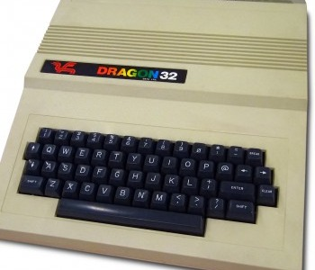 Dragon 32 y TRS-80 se incorporan a Time Machine