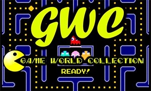 Game World Collection punto de venta oficial