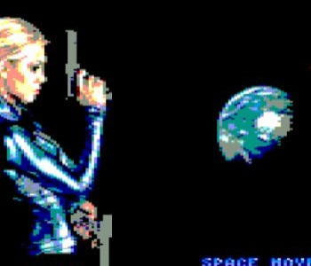 Space Moves disponible para Amstrad